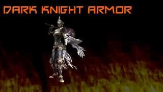 """Skyrim Mod School #5: """"Flaming Amour/Weapons, Green Screen, Change Follower Home (Review)"""