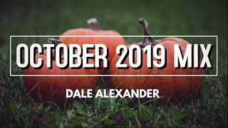Bouncy, Hard House, Clubland Tunes & GBX Anthems October 2019 Mix