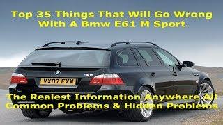 BMW E60 E61 E63 N52 Rough Idle Fix !!!! This Is The End Of All Rough