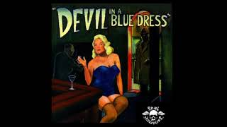DJ MUGGS FT. LA THE DARKMAN - 'DEVIL IN A BLUE DRESS'