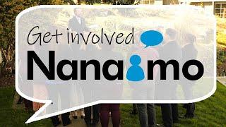 Get Involved Nanaimo! An Introduction