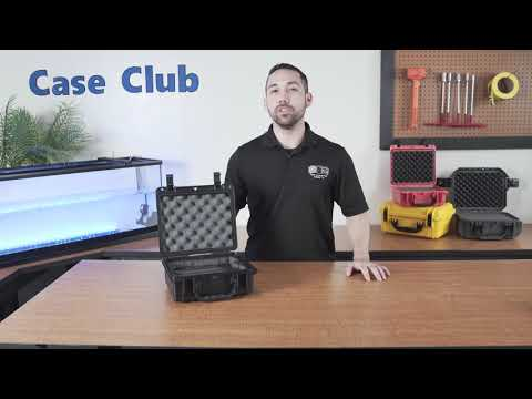 Single Pistol Case - Featured Youtube Video
