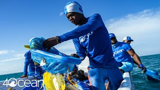 4ocean Haiti | Cleaning Millions of Pounds of Ocean Plastic