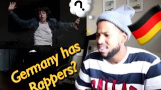 The First German Rapper Jay Samuelz   No Lie (Official Reaction)