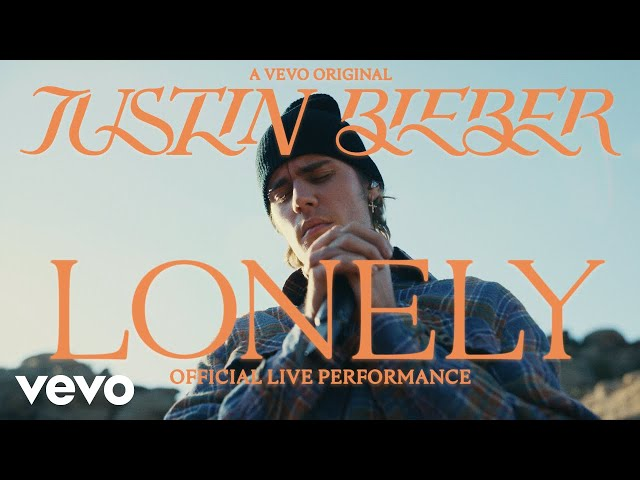 Lonely  - JUSTIN BIEBER