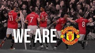 Taklukkan Brighton, Manchester United Lolos ke Semifinal Piala FA