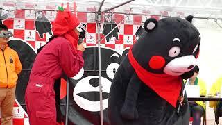 熊本県の観光と物産展感動の物語