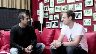 Beyond the Arena with Armin Van Buuren