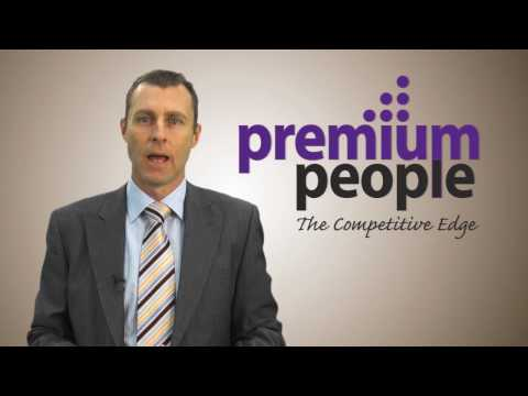 Premium People. Labour hire, IT and white collar recruitment services