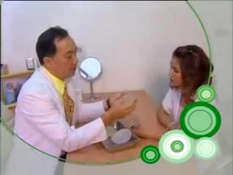 ผลของการเสริมเต้านม