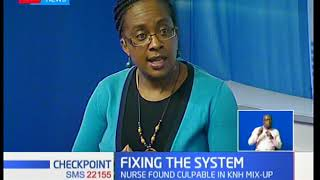 Dr.Jackie Kitulu: These are symptoms of a broken system