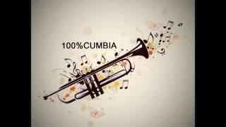 TE DOY MI CORAZON     100 % CUMBIA