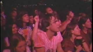 Grateful Dead - Not Fade Away 1987