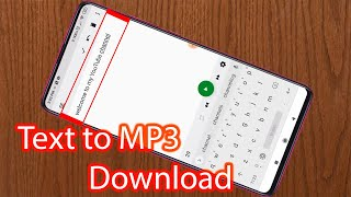 How do I download google voice to my android