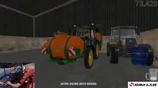 farming simulator 17 / fun on oakfield single player