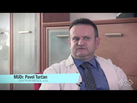 Seznam léků pro léčbu prostaty