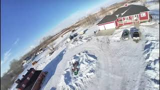 Tinyhawk 2 Freestyle - INSTA360GO - 2S FPV ❄️ - Pack 4 of 8 ???????? (Today)????