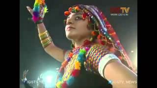 Navratri 2015 : GSTV LIVE GARBA from Karnavati Club 14102015 - Part 1