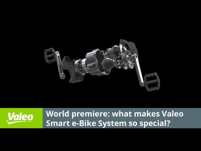 Valeo разработала автоматическую коробку передач для электробайков