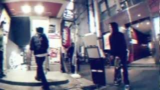 MEDIUM SCHOOL / TAKE-T joint BOXER KID