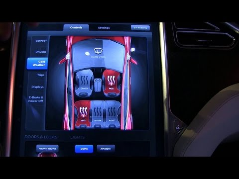 What options to get for Tesla Model S