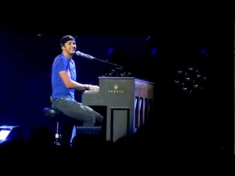 Luke Bryan - Someone Like You (Adele Cover) Mp3