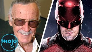 Top 10 Iconic Stan Lee Creations