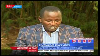 Weekend at One full bulletin part two: MPs meet in Mombasa - 20/05/2017
