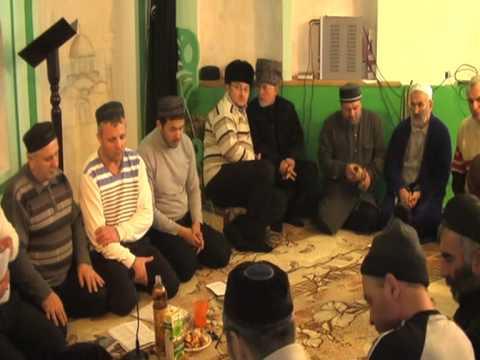 Дагестанцы отмечают день рождения Пророка Мухаммад (С.А.С) 26.01.2014