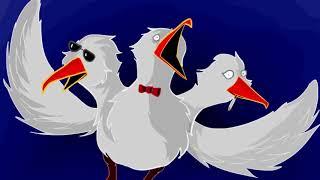 New Video: Storms a Brewin - Seagulls