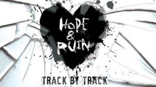 Track By Track: Hope & Ruin: Stay