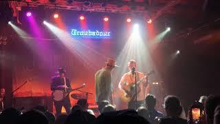 Jamestown Revival   Round Prairie Road (Live At The Troubadour, Los Angeles, CA)