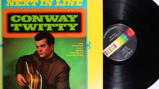 Conway Twitty - Folsom Prison Blues
