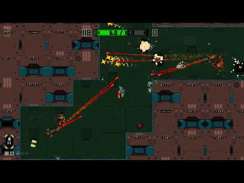 Atomic Heist Teaser Trailer thumbnail