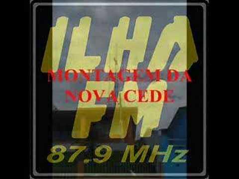 UM POUCO DA HISTORIA DA ILHA FM