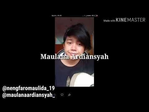 , title : 'Maulana Ardiansyah _ cinta dalam doa (souqy) , live Facebook😎'
