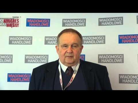 Andrzej Faliński, POHiD: Podatek handlowy przygotowywany jest w sposób niepoważny (video)