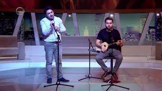 Dzmebi Nucubidzeebi - Agsareba / ძმები ნუცუბიძეები - აღსარება