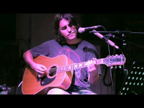 """Herbieman plays """"Like Winter"""" for the first time LIVE at Churchill's Pub in Miami (08.29.13)"""