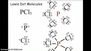 CH 8 CHEMISTRY EXCEPTIONS TO THE RULE OF OCTET