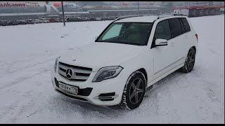 Стоит ли покупать Mercedes GLK: отзыв владельца