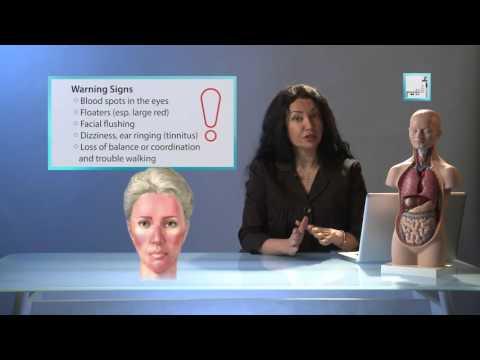 Mesurer la pression artérielle via androïde