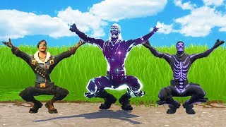 Top 10 FORTNITE PERFECT TIMING MOMENTS YOU WON