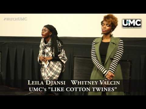 UMC All Access - Like Cotton Twines Q&A