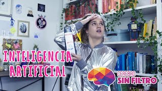 Capítulo 9: INTELIGENCIA ARTIFICIAL