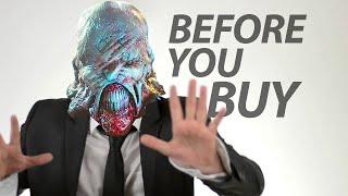 Resident Evil 3 - Before You Buy