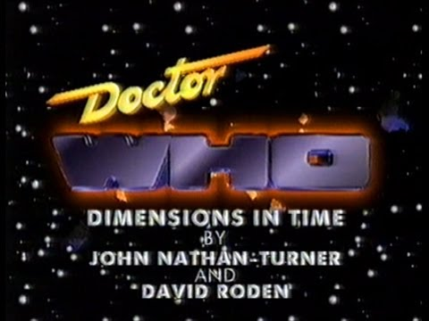 Dimensions in time (1993)