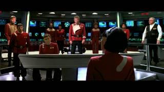 Star Trek VI | Extrait (VF)
