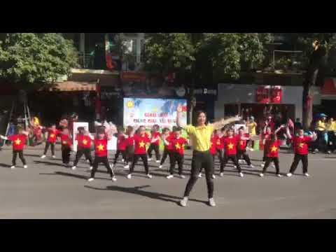 Flashmob - Việt Nam ơi!