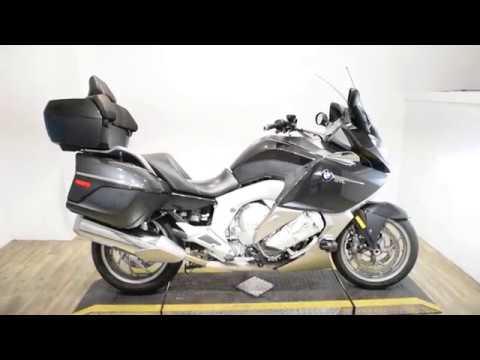 2014 BMW K 1600 GTL in Wauconda, Illinois - Video 1